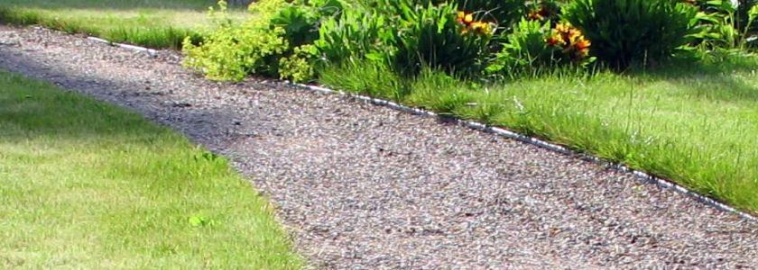Грунтовка: как построить дорогу самостоятельно
