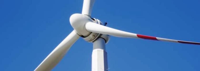 Ветряк по каркасной технологии