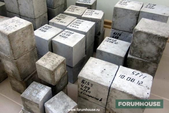 Самомесные бетоны емкость под бетон