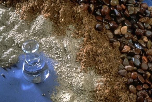 Бетон самомесный нагель по бетону купить в самаре