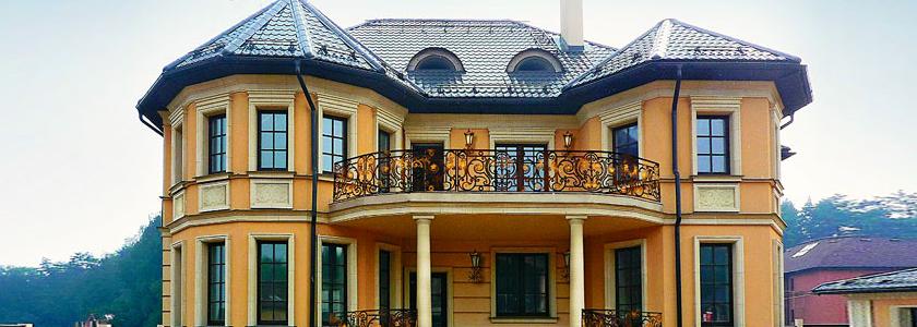 Эффективный фасад: выбор облицовки, утепление, монтаж