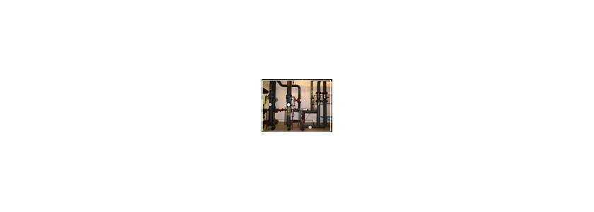 Монтаж систем водяного отопления в доме