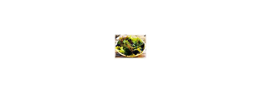 8 пикантных трав для деликатесных весенних блюд