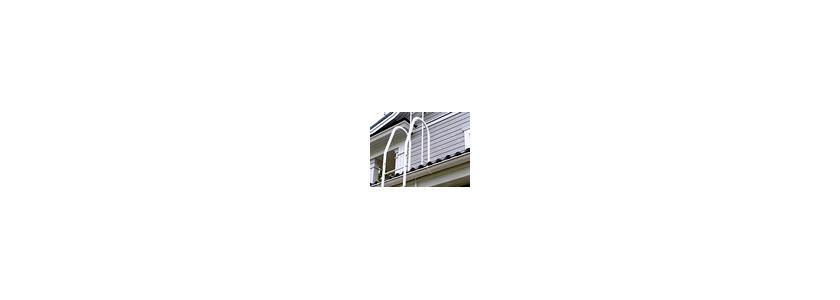 Безопасность на крышах от ORIMA