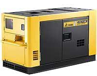 стационарный генератор