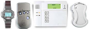радио часы безопасности