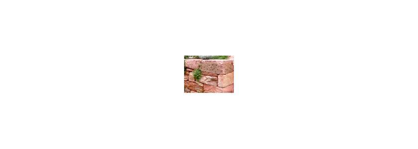Метод сухой кладки камней