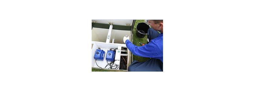 Эксплуатация систем автономной канализации