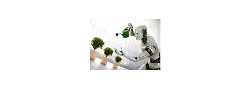 Электронные помощники или тот, кто работает вместо вас