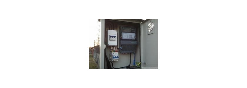 Сборка электрощитка: рассчитываем и монтируем