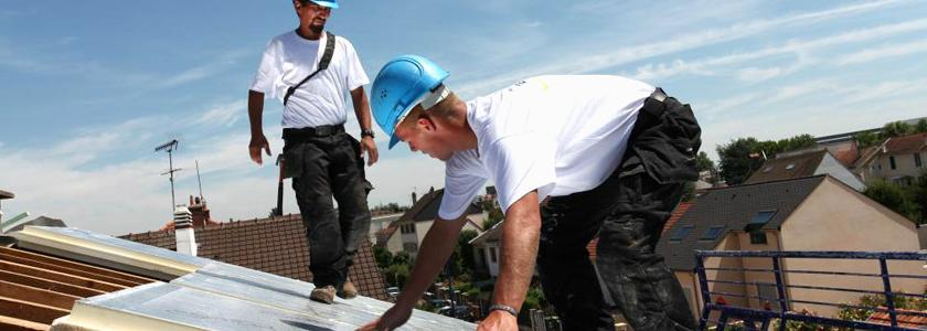 Особенности утепления скатной крыши PIR теплоизоляцией