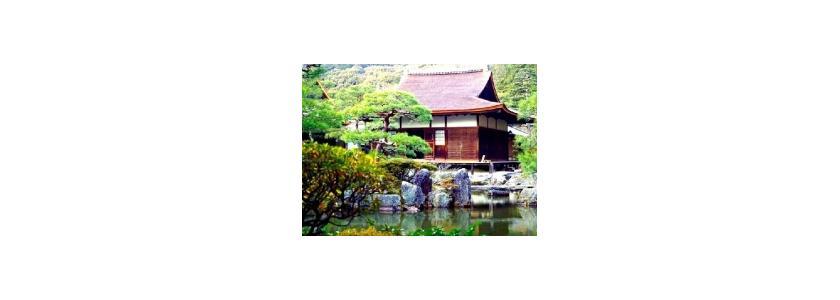 Загородный дом по-японски, какой он?