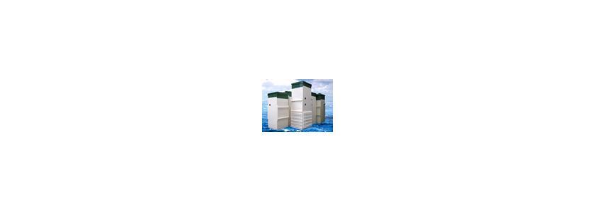 Система очистки сточных вод БИОКСИ