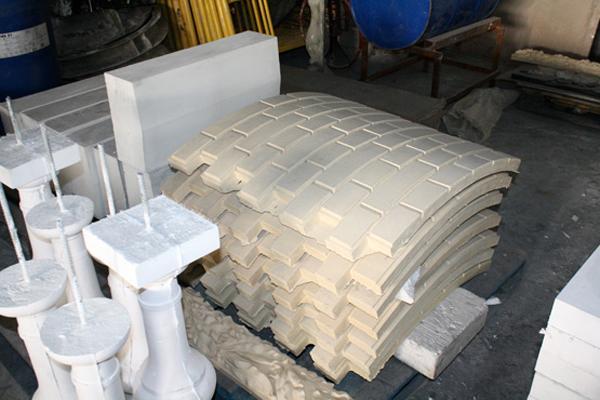 Армированный бетон фибробетон комната в бетоне