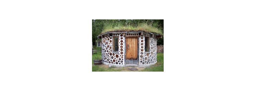 Стоит ли строить дом из дров