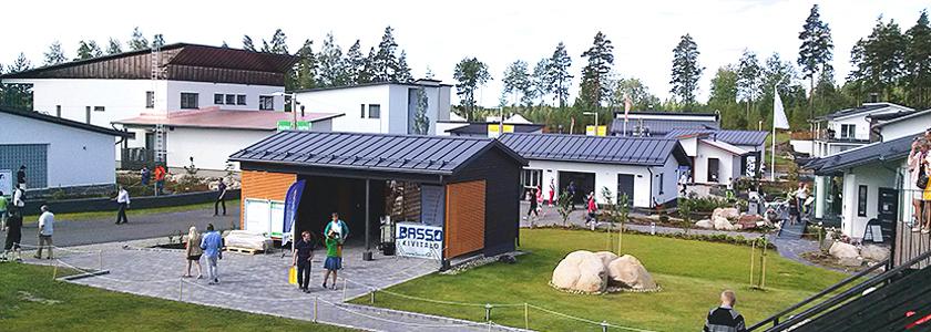 Что покажет выставка Open Village в 2017 году