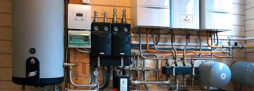«Умный» циркуляционный насос в системе отопления: особенности и преимущества
