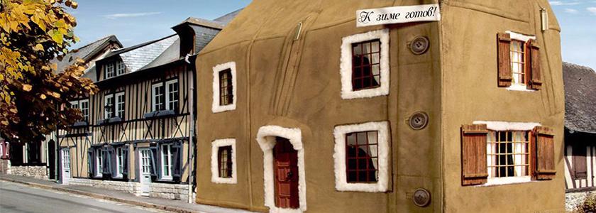 Утепление дома эковатой – опыт умельцев портала по самостоятельному изготовлению и применению