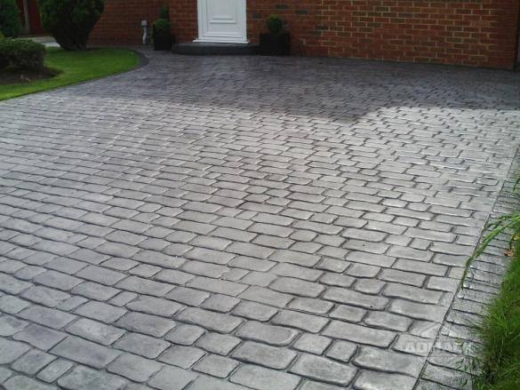 Штампованный бетон отзывы госты на бетон и бетонные смеси