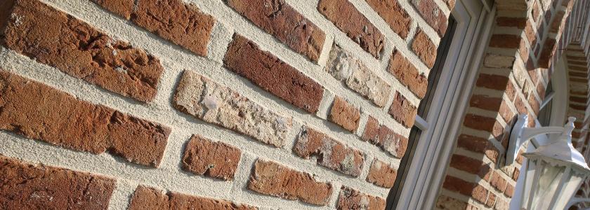 Кирпичный фасад: возможные проблемы и пути решения