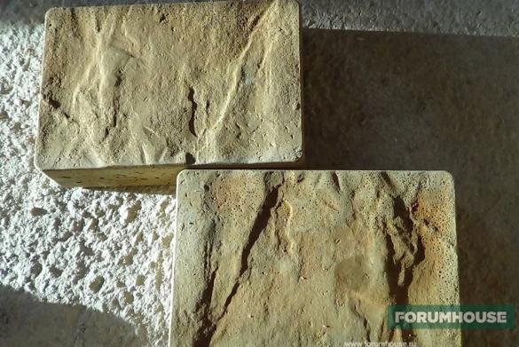 железным бетон