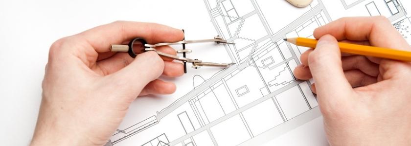 Начнем дом с проекта