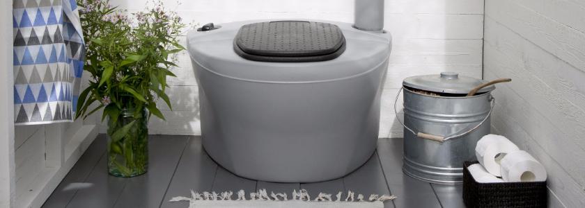 Спасибо жабе: как сделать компостирующий биотуалет своими руками