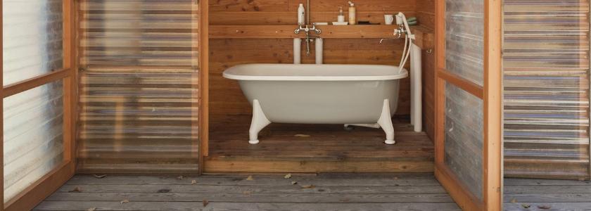 Как сделать летний душ и другие бюджетные самоделки