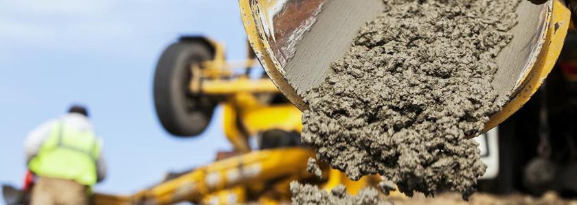 Особенности применения пластифицирующих добавок в бетонах и кладочных растворах
