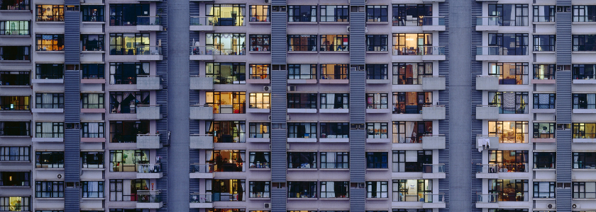 Россияне покидают «человейники» и строят собственные дома