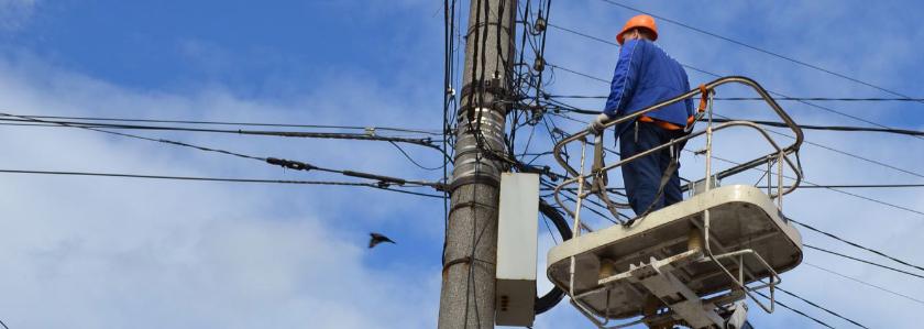 Как подключить к электросети загородный дом: пошаговый алгоритм