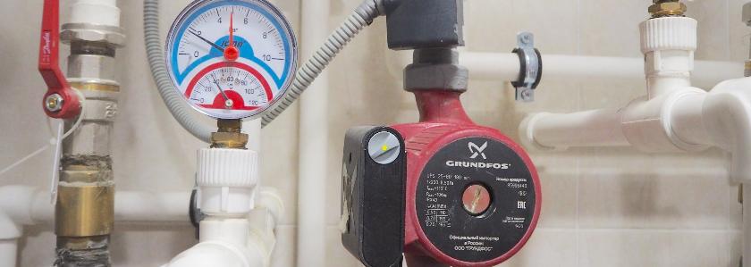 Начались продажи новых моделей насосов Grundfos COMFORT