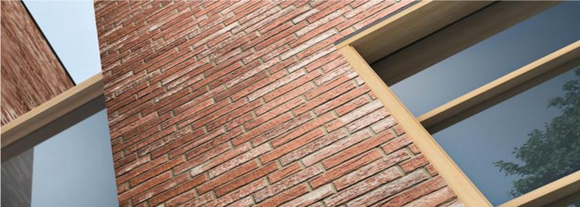 Термопанели: изучаем разновидности «готовых» фасадов