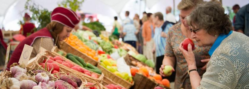 Как дачникам легально продать продукцию со своего огорода