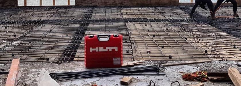 Hilti ВХ 3 второго поколения: интеллектуальная революция в области прямого монтажа