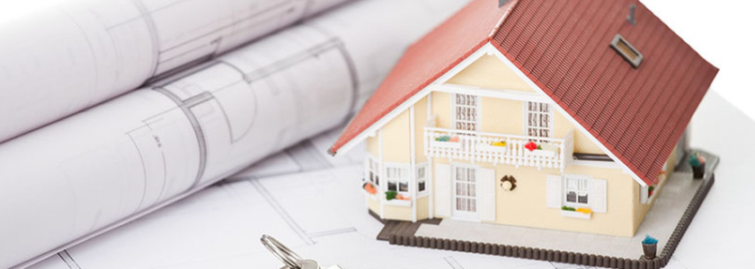 Как оформить в собственность дом и земельный участок