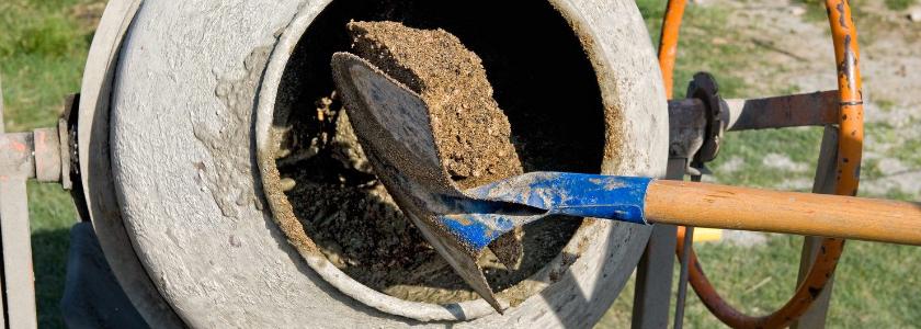 бетонные смеси рецепт