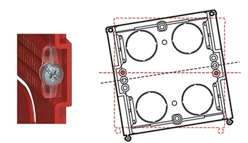 Фото иллюстрация надежности крепежа
