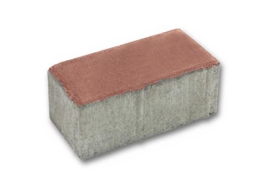 Фото двухслойная вибропрессованная плитка