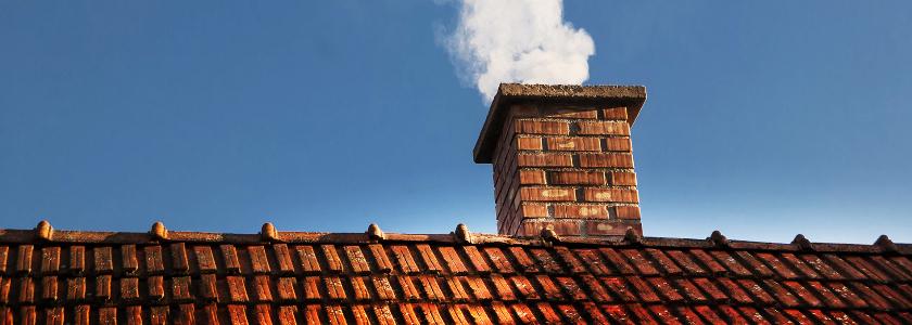 Дымоходы: правильный монтаж, причины возгорания сажи, и как не допустить пожара