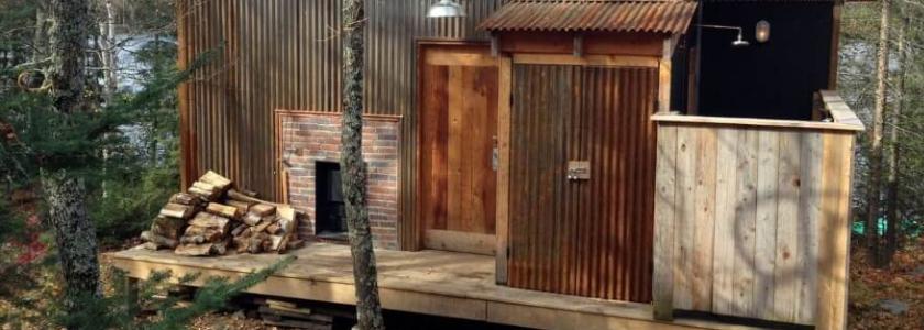 Нормы законодательства о строительстве бани на собственном участке