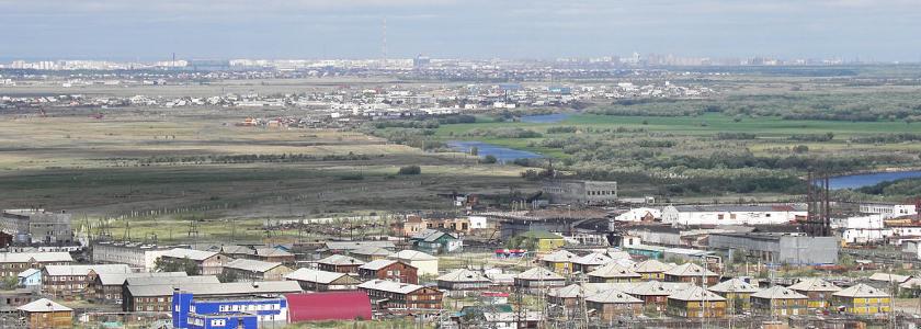 В Якутии была выдана первая «дальневосточная» ипотека на строительство индивидуального дома