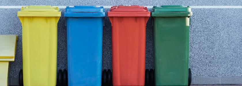 Жители Подмосковья могут сэкономить 20% на вывозе мусора за раздельный сбор
