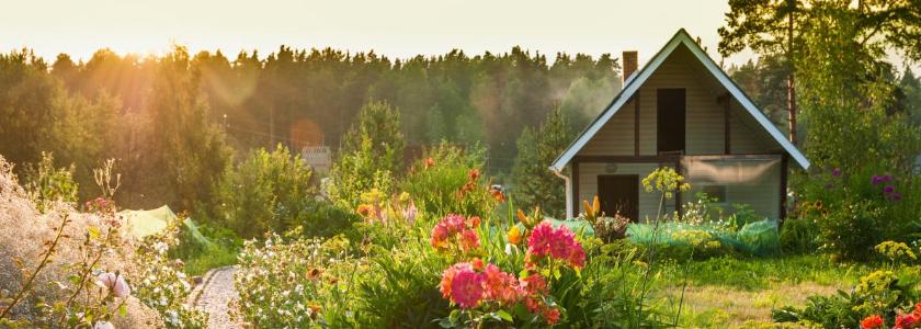 Кадастроваяпалатаобъясняет, как перевести садовый дом вжилой