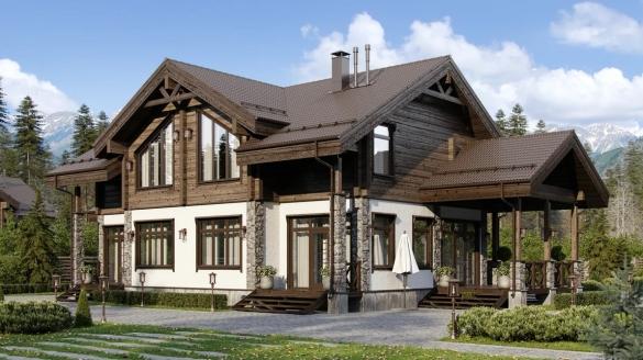 Нормы при строительстве дома расположения от соседей