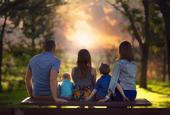 Что многодетные семьи могут получить от государства