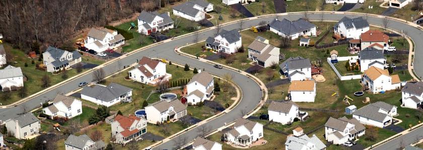 Власти поддержат индустриальное строительство домов по типовым проектам