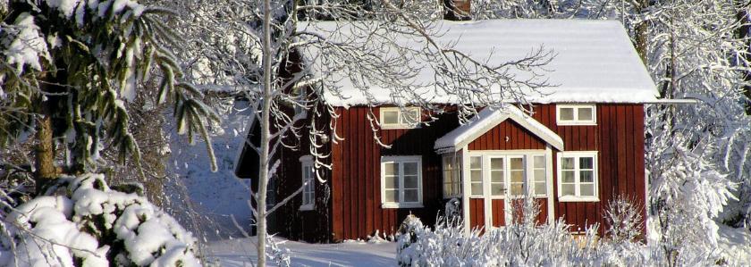 Около 70% россиян мечтают о частном доме