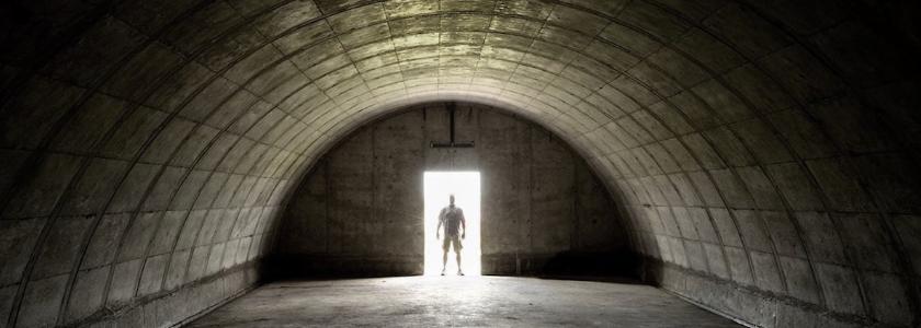 Как не «закопать» свои миллионы: реальный опыт строительства бункера