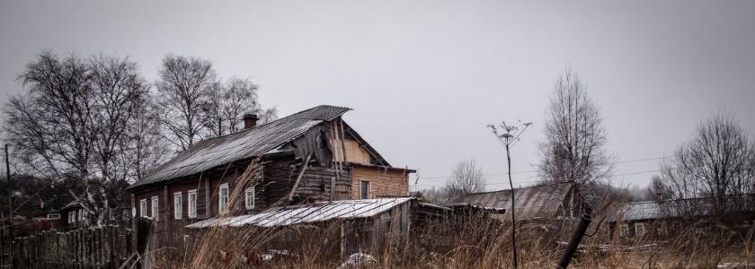 Власти направят больше денег на сельскую ипотеку и загородные соцобъекты